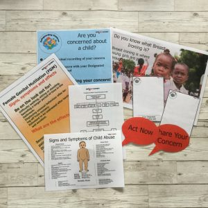 131 An Introduction to Safeguarding Children Pack
