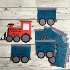 134 Characteristics Of Effective Learning Train